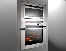 Microwave Repair and Service