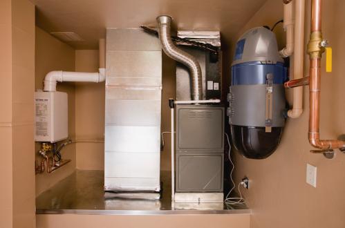 HVAC Financing and Rental