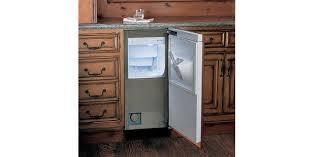 Ice Maker Repair & Service